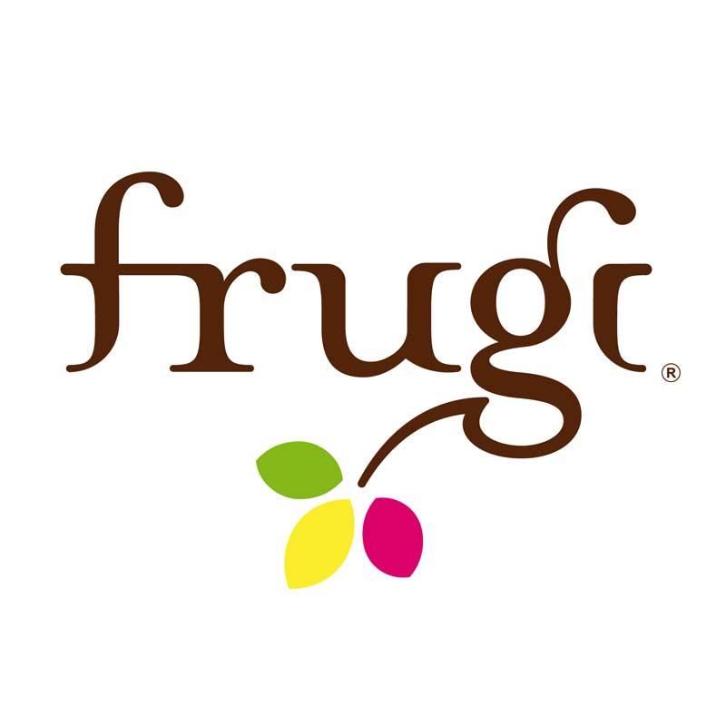 Logo des Labels Frugi