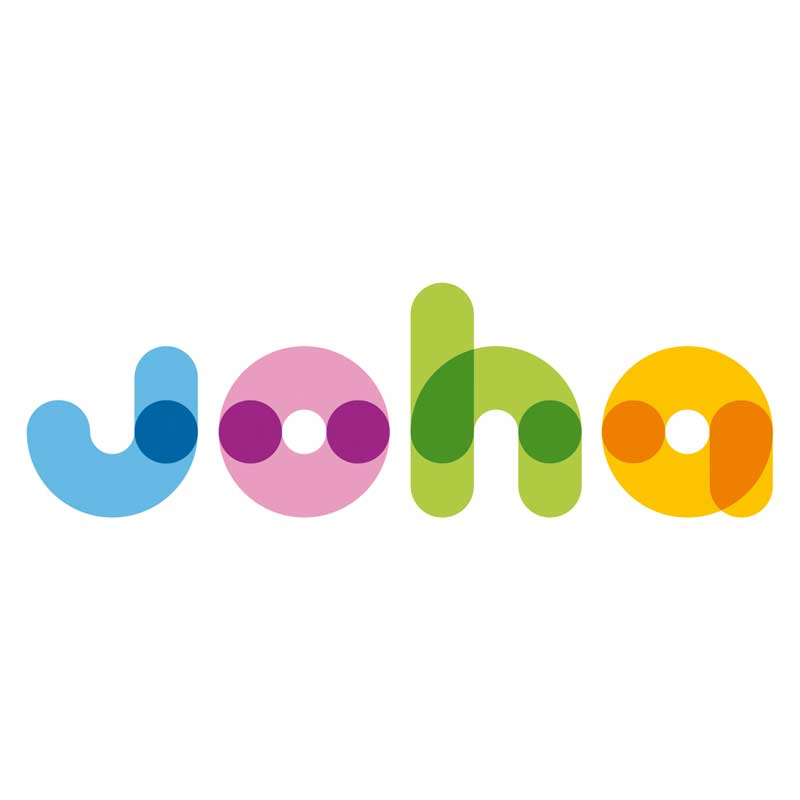 Logo des Labels Joha
