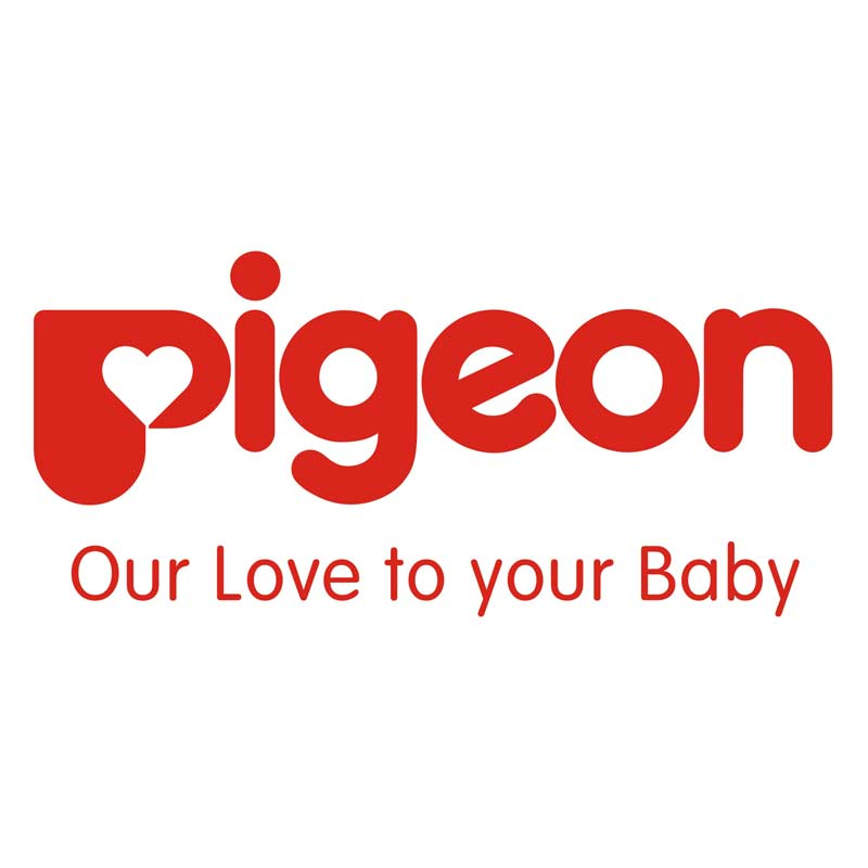 Logo des Labels Pigeon